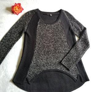🌿Aqua Knit Sweater